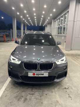Хабаровск BMW X1 2018