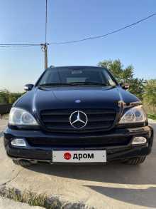 Анапа M-Class 2003