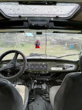 Горно-Алтайск 3151 2001