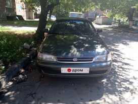 Владикавказ Carina E 1993