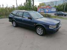 Ленинск-Кузнецкий Bluebird 1988