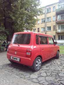 Новокузнецк Alto Lapin 2003
