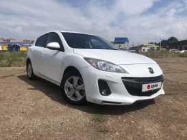 Кумертау Mazda3 2012