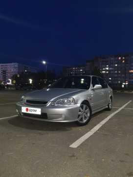 Иркутск Civic 1999