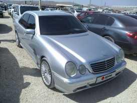 Коркмаскала E-Class 1999