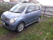 Шарыпово Wagon R 2010