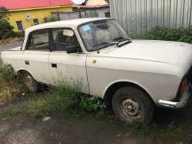 Новосибирск 412 1980