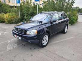 Красноярск XC90 2007