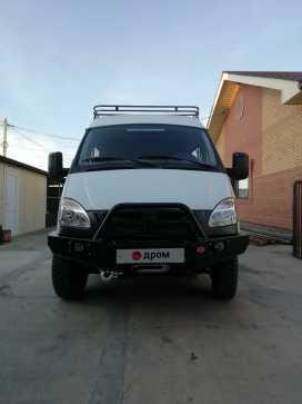 Чита ГАЗ 2217 2020