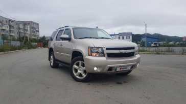 Находка Tahoe 2008