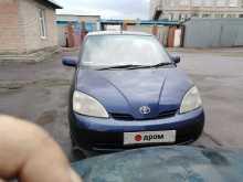 Барнаул Prius 2001