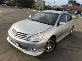 Уссурийск Toyota Allion 2002