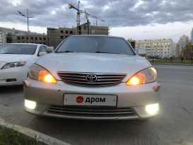 Новый Уренгой Toyota Camry 2004