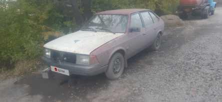 Черногорск 2141 1988