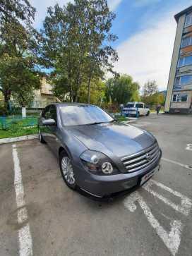 Петропавловск-Камчатский Nissan Teana 2004