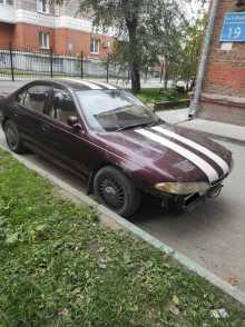 Новосибирск Eterna 1993