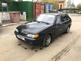 Сыктывкар 2114 Самара 2005