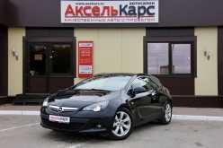 Киров Astra GTC 2011