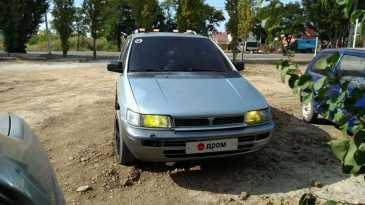 Волгодонск Space Wagon 1992