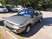Волгодонск Corolla 1990