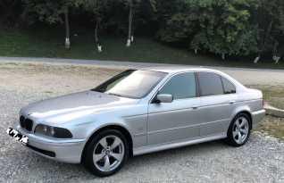 Ведено 5-Series 1998