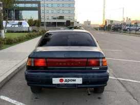 Иркутск Toyota Tercel 1993