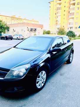 Георгиевск Astra GTC 2008
