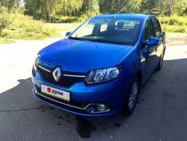 Кострома Renault Logan 2015