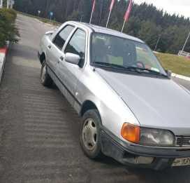 Калининград Sierra 1991