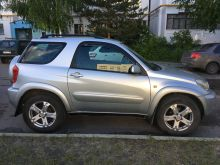 Пенза RAV4 2000