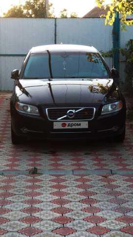 Георгиевск S80 2010