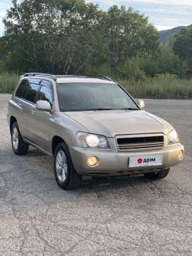 Вилючинск Kluger V 2001