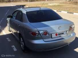 Улан-Удэ Mazda6 2004
