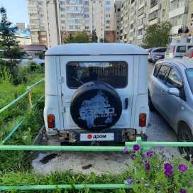 Иркутск 3151 2004