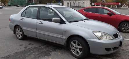 Новоуральск Lancer 2006