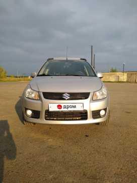 Екатеринбург SX4 2009