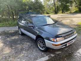 Раздольное Corolla 1992