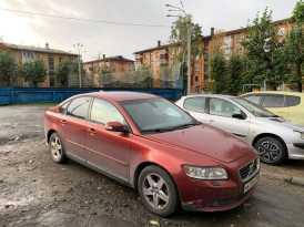 Екатеринбург S40 2007