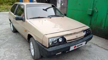 Петропавловск-Камчатский 2108 1988