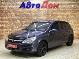 Сургут Opel Astra 2007