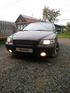 Первоуральск S60 2003