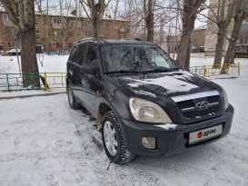 Красноярск Tingo 2011