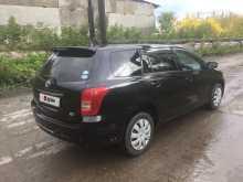 Челябинск Corolla Fielder