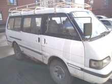 Барнаул Besta 1994