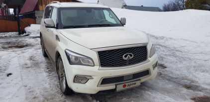 Новокузнецк QX80 2015