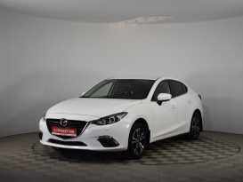 Воронеж Mazda3 2014