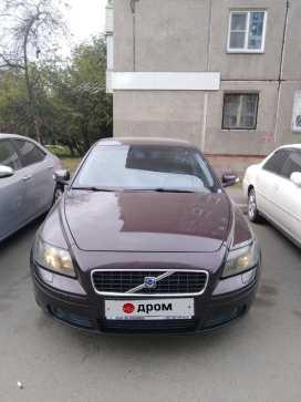 Красноярск S40 2007