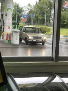 Орехово-Зуево 2106 1993