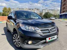 Хабаровск Honda CR-V 2013