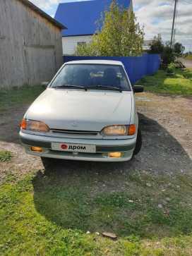 Юргамыш 2114 Самара 2004